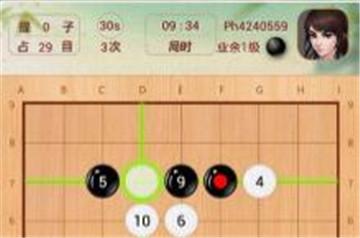围棋 单机 版