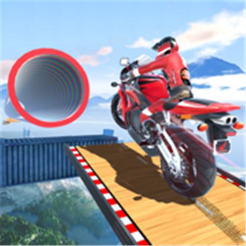不可能的自行车特技游戏3D官方版