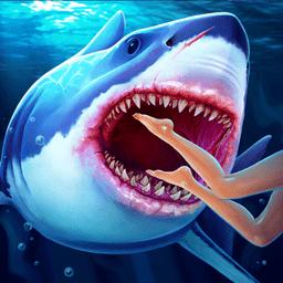 鲨鱼大冒险游戏